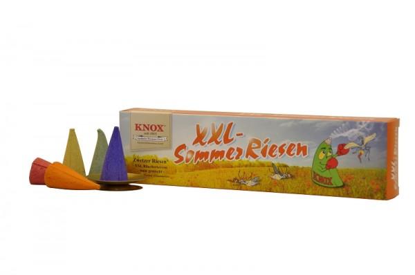 KNOX Räucherkerzen XXL-Riesen Sommerriesen