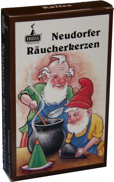 Neudorfer Räucherkerzen Zwerge Zwerge Kaffee