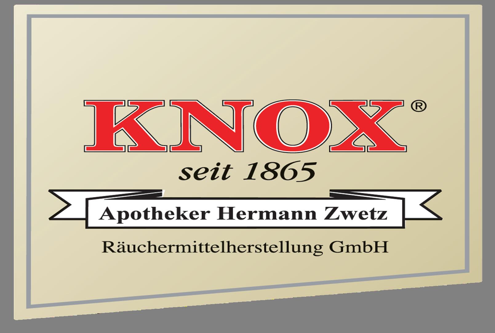 Apotheker Hermann Zwetz Räuchermittelherstellung GmbH