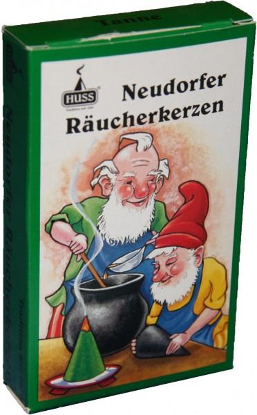Neudorfer Räucherkerzen Zwerge Tanne
