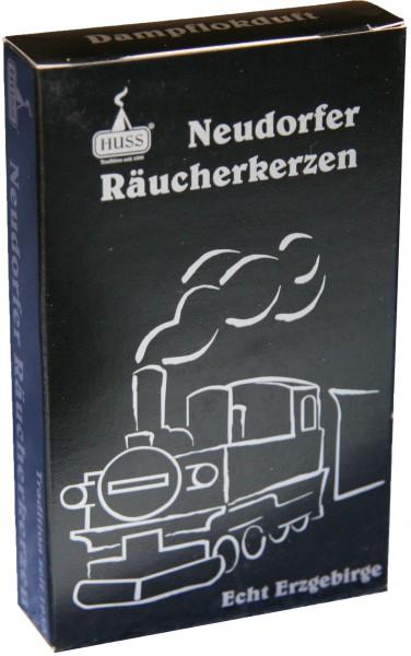 NS-dampflokduft