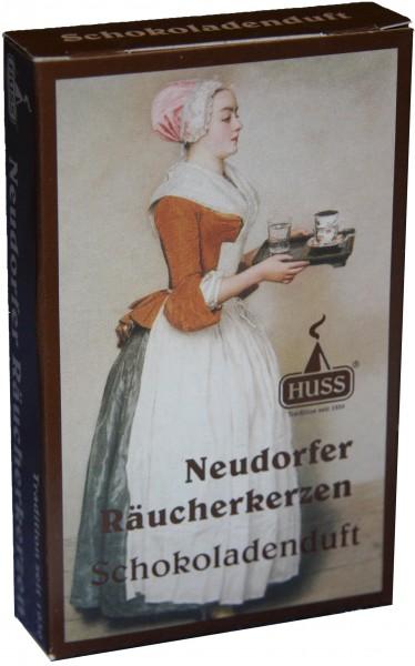 Neudorfer Räucherkerzen Schokoladenduft